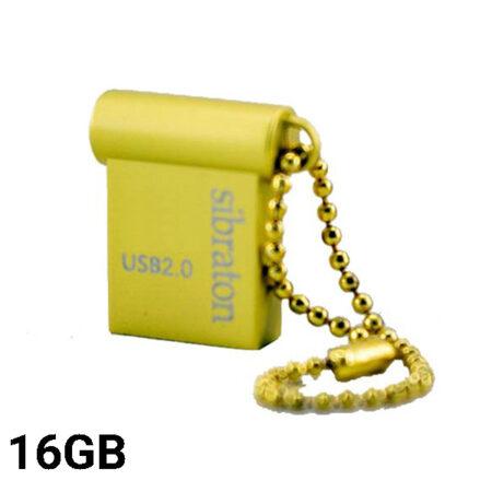 فلش مموری 16 گیگابایت سیبراتون SF2520