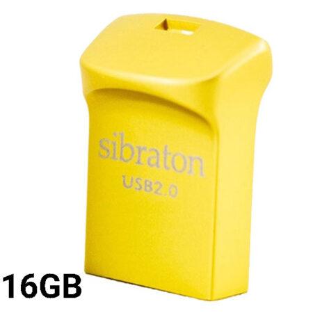 فلش مموری 16 گیگابایت سیبراتون SF2530