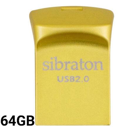 فلش مموری 64 گیگابایت سیبراتون SF2530