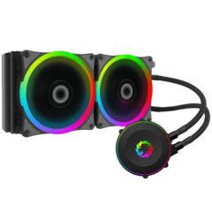 خنک کننده پردازنده گیممکس Ice Chill 240