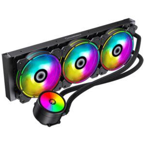 خنک کننده پردازنده گیممکس Ice Chill 360