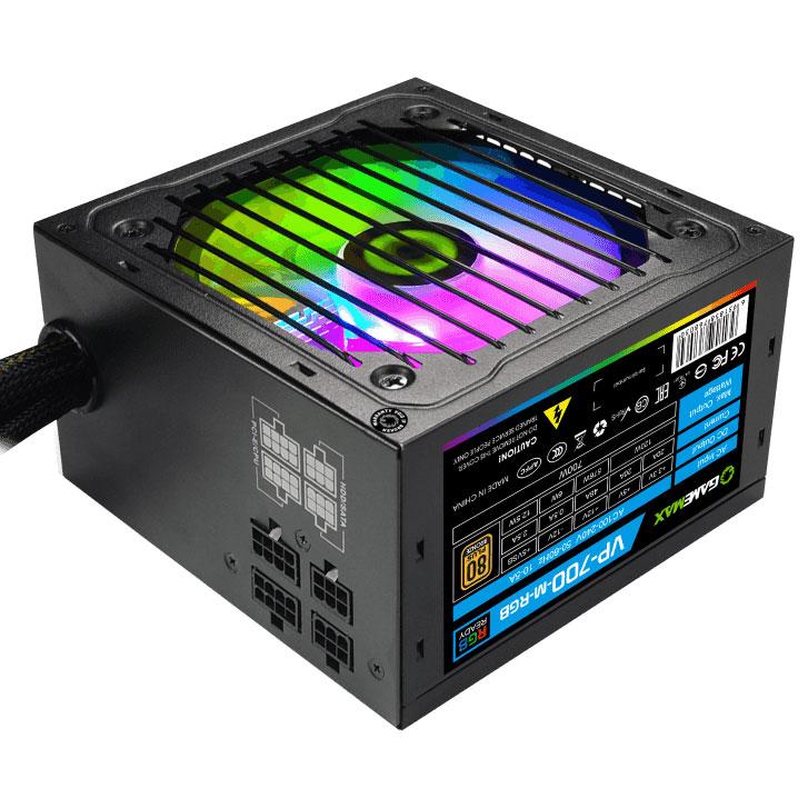 پاور کامپیوتر گیممکس VP-700-RGB