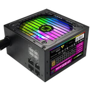 پاور کامپیوتر گیممکس VP-800-RGB