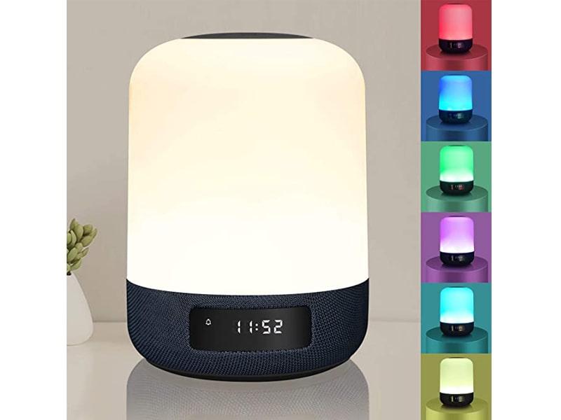 لامپ هوشمند اسپیکردار