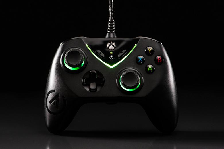 دسته بازی PowerA Fusion Pro برای Xbox One
