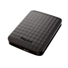 هارد اکسترنال 1TB Maxtor M3 USB3.0 Slimline Portable Hard Drive