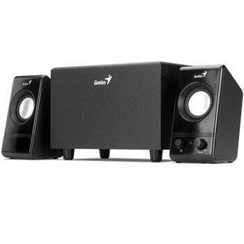 اسپیکر Genius SW-S2.1 200 2.1 Speaker