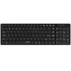 کیبرد Green GK-101W Wireless Ultra Slim Keyboard With Persian Letters