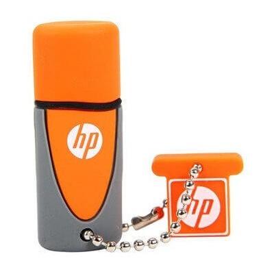 فلش HP V245O USB 2.0 Flash Memory - 8GB