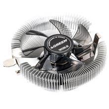 خنک کننده Green Tiny Cool 90 rev1.1 Air Cooling System