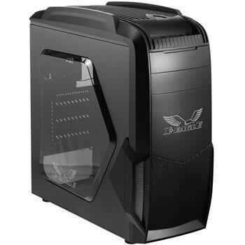 کیس Green X-Plus Eagle Computer Case
