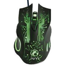 موس  TSCO TM752GA Wired Gaming Mouse