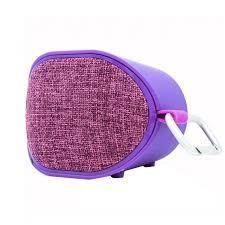 اسپیکر TSCO TS 2340N Portable Bluetooth Speaker Purple