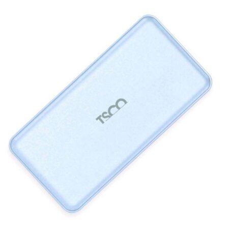 پاور بانک  TSCO TP 854 12000mAh Power Bank blue