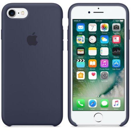 گاردهای سیلیکونی iphone7