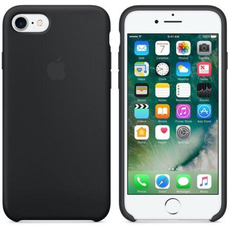 گاردهای سیلیکونی iphone7 plus