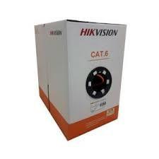کابل شبکه CAT6 هایک ویژن