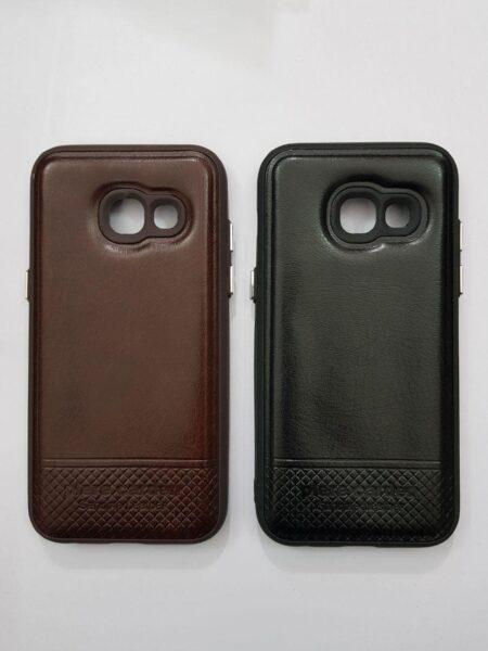 قاب محافظ چرم سامسونگ 2017 iFace Case Samsung Galaxy A3