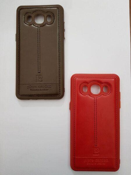 قاب چرمی سامسونگ  Samsung Galaxy J510