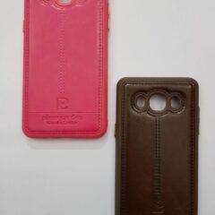 قاب چرمی سامسونگ Samsung Galaxy J710