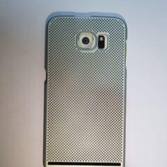 قاب سیلیکونی سامسونگ  Samsung Galaxy S6  silicone protective
