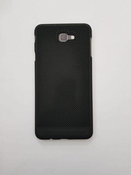 قاب توری ژله ای سامسونگ  Samsung Galaxy J7 Prime