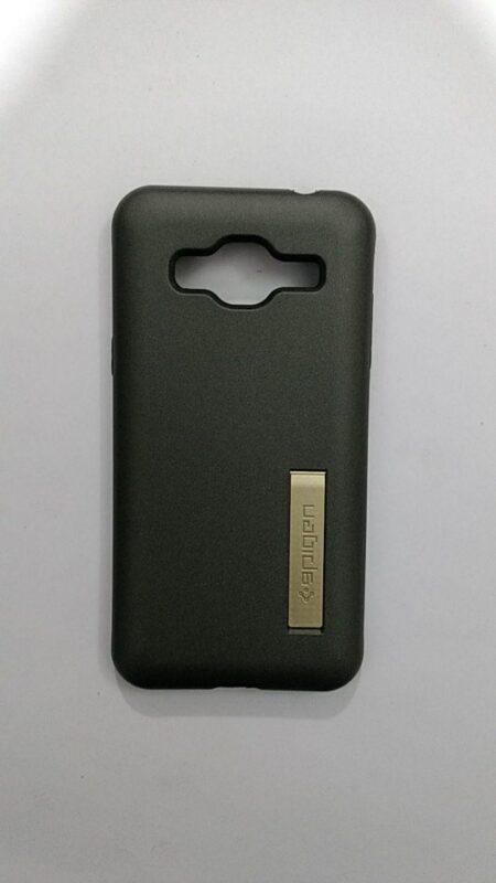 قاب سیلیکونی سامسونگ  Samsung Galaxy J3  silicone protective