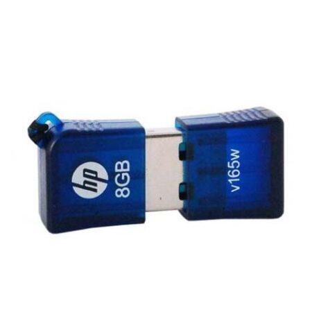 فلش HP v165w USB 2.0 Flash Memory-8Gb