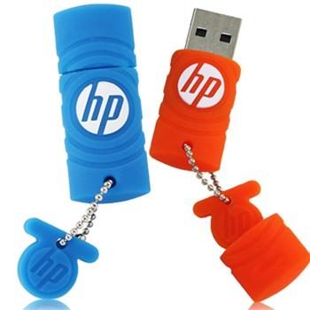 فلش  HP C350 USB 2.0 Flash Memory - 8GB