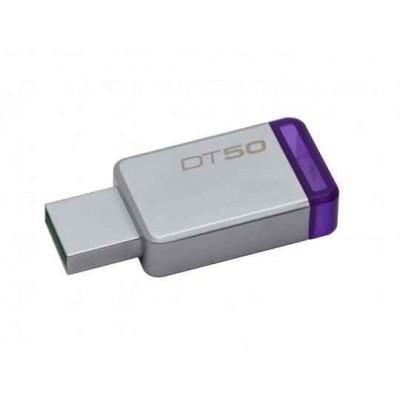 فلش Flash kingston DataTraveler DT50 8GB