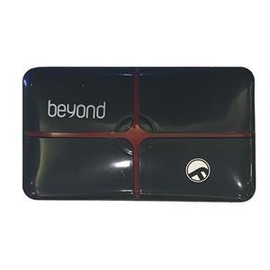 Beyond BA-204 USB 2.0 Card Reader