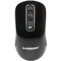 موس  Green GM403W Wireless Mouse