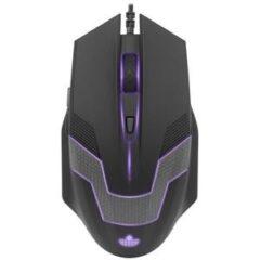 موس  Green GM401 Gaming Mouse