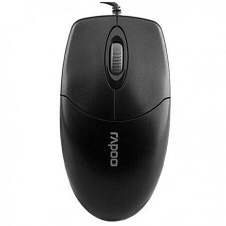 موس Rapoo N1020 Mouse