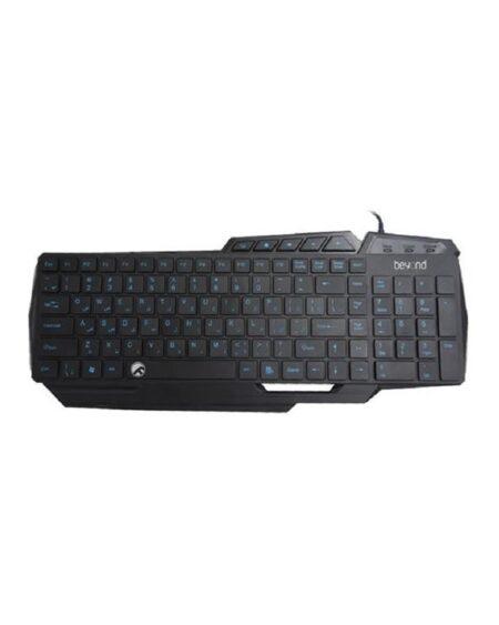 کیبورد  Farassoo FCR-5600 Wired Keyboard