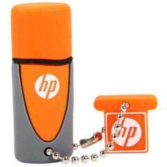 فلش HP V245O USB 2.0 Flash Memory - 16GB