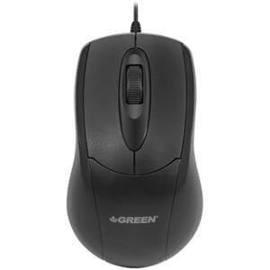 موس  Green GM400 Mouse