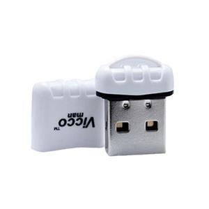 فلش VIcco Man 223w USB 2.0 Flash Memory - 16GB