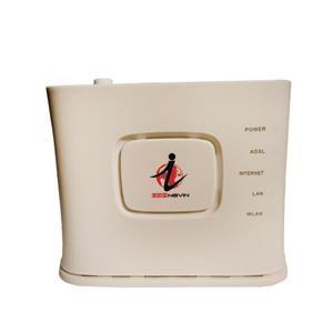 مودم  HUAWEI Wireless-ADSL-Modem-Router-HG532e