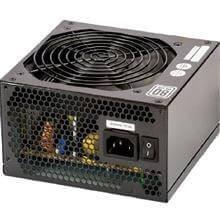 پاور  Redmax Wise Series 80Plus Active PFC 450W