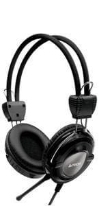 هدفون  A4TECH HS-19 Stereo Headset