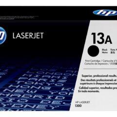 کارتریچ HP 13A Black Toner