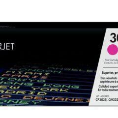 کارتریچ HP 304A Red Print
