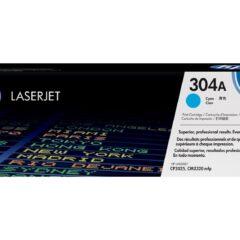 کارتریچ HP 304A Blue Print
