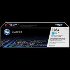 کارتریچ HP 128A Blue Print