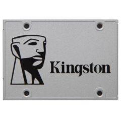 اس اس دی اینترنال کینگستون مدل UV500 ظرفیت 120 گیگابایت