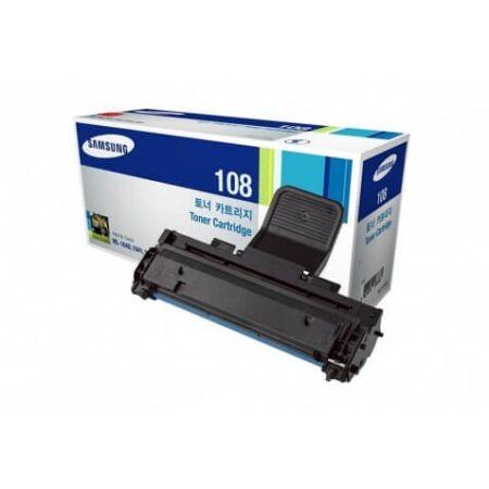 کارتریچ Samsung Toner 108- black
