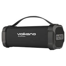 اسپیکر بلوتوث قابل حمل ولکانو مدل Mini Bazooka Squared VK-3302