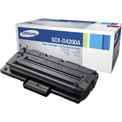 کارتریچ Samsung Toner Scx-D4200A black
