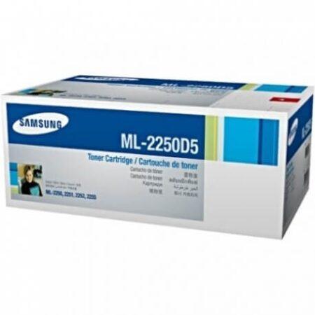 کارتریچ Samsung Toner SML-D2250D5 black